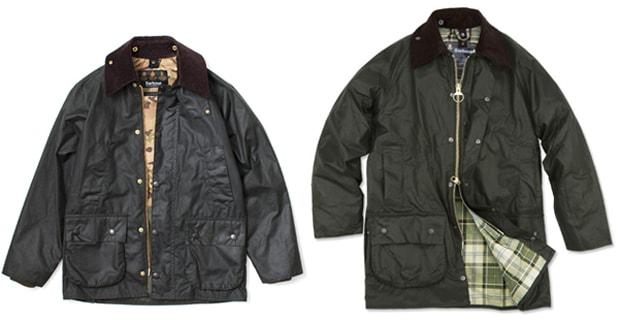 Куртка Барбур – английский шик