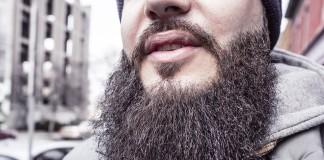 Как правильно отрастить красивую бороду