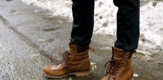 Мужская мода зима 2016 обувь – правила выбора