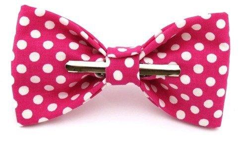 Прикрепляющаяся бабочка или «The Clip-On Bow Tie»