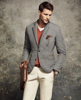 Пиджак для мужчины невысокого роста