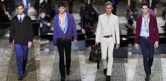 Мужская одежда Roberto Cavalli
