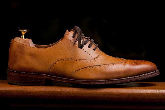 чего нельзя делать при хранении обуви