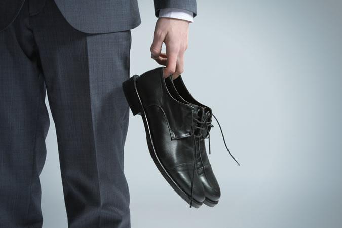 Давайте обуви отдых