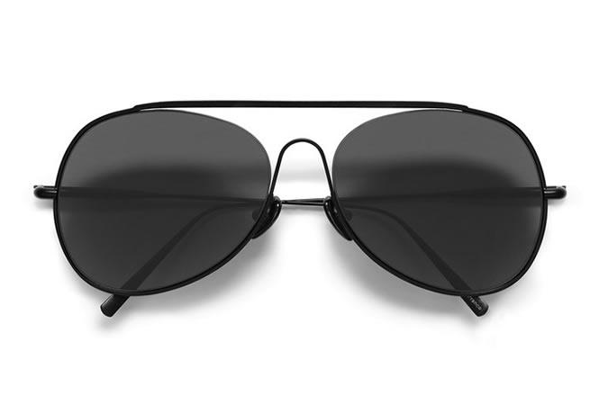 акне очки