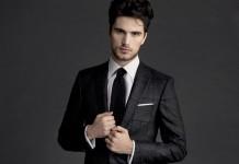аксессуары для мужского костюма