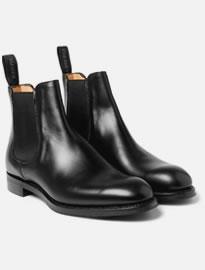 обувь к костюму 5