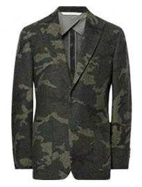 узорчатый пиджак 5