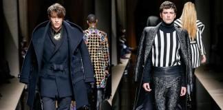мужская одежда Versace