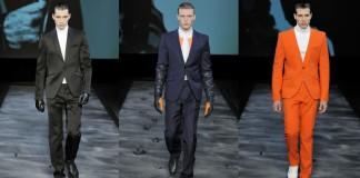 Мужская одежда Thierry Mugler