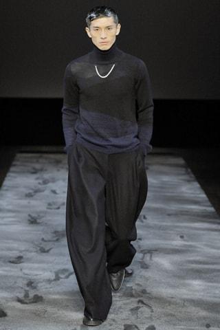 Мужские брюки Thierry Mugler