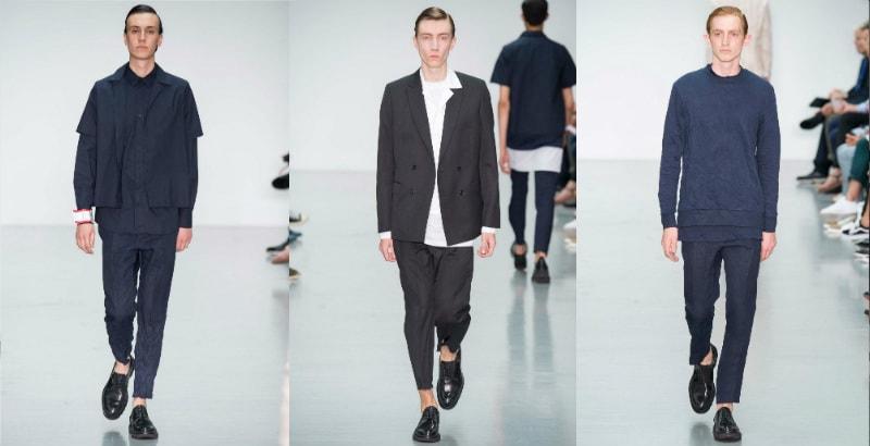 Мужская одежда Matthew Miller