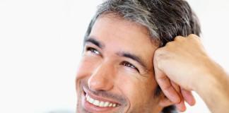шампунь для седых и седеющих мужских волос