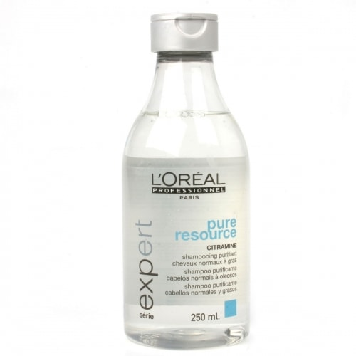 Шампунь Loreal Pure Resource