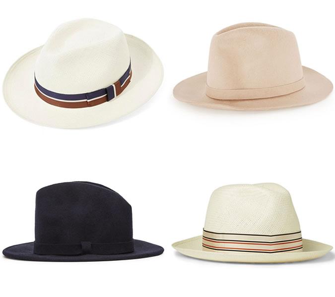 примеры шляп