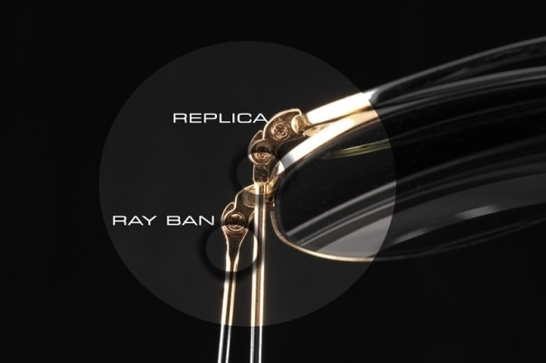 Дужки Ray Ban