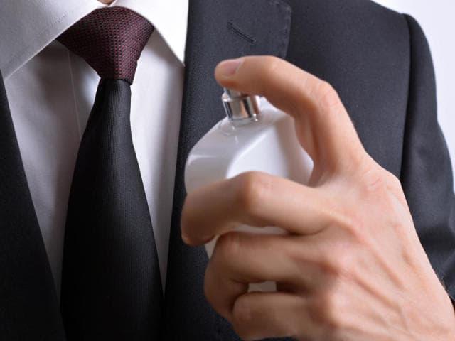 Мужские ароматы 2021