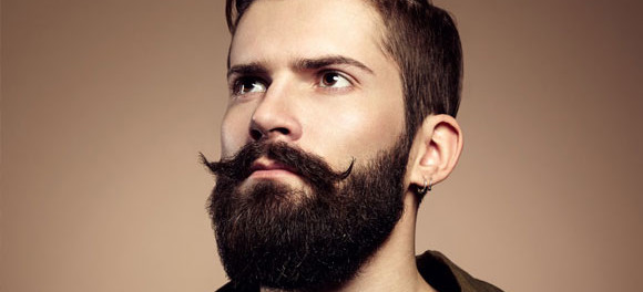 Борода – отражение стиля