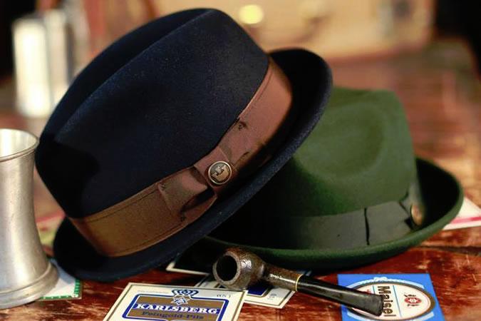 шляпы Гурин
