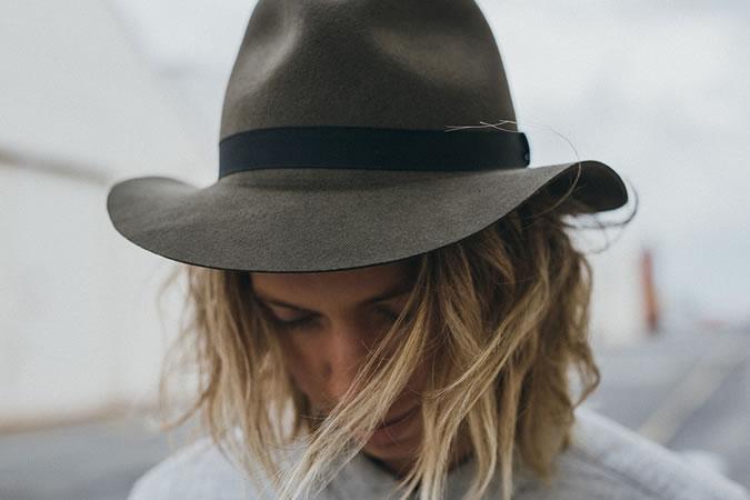 Шляпы Паст Презент