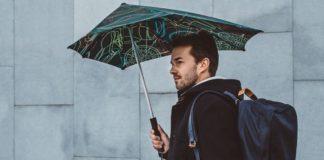 мужской зонт фото 2