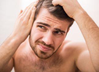 Аптечные и народные средства от облысения у мужчин