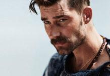 5 видов бороды