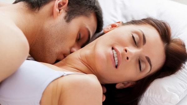 Как сделать интимную жизнь более яркой, разнообразной