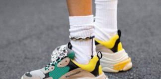 Какие кроссовки будут в моде этим летом?