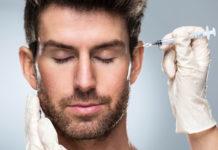 косметическая хирургия для мужчин