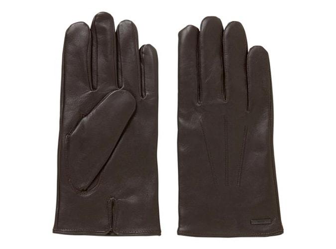 Перчатки для мужчины