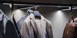 Самая модная мужская одежда зимой-2020