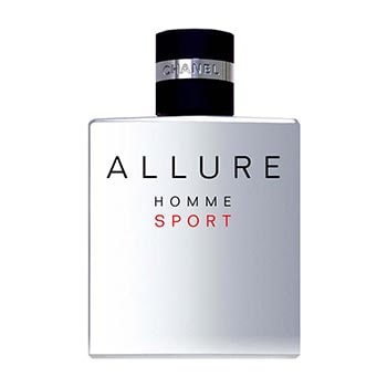Фото Chanel Allure Homme Sport