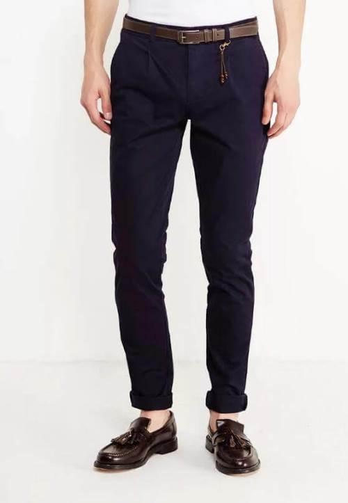 Мужские джинсы и чиносы