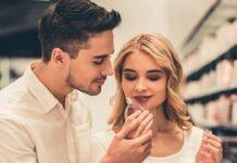 самый лучший женский парфюм по мнению мужчин