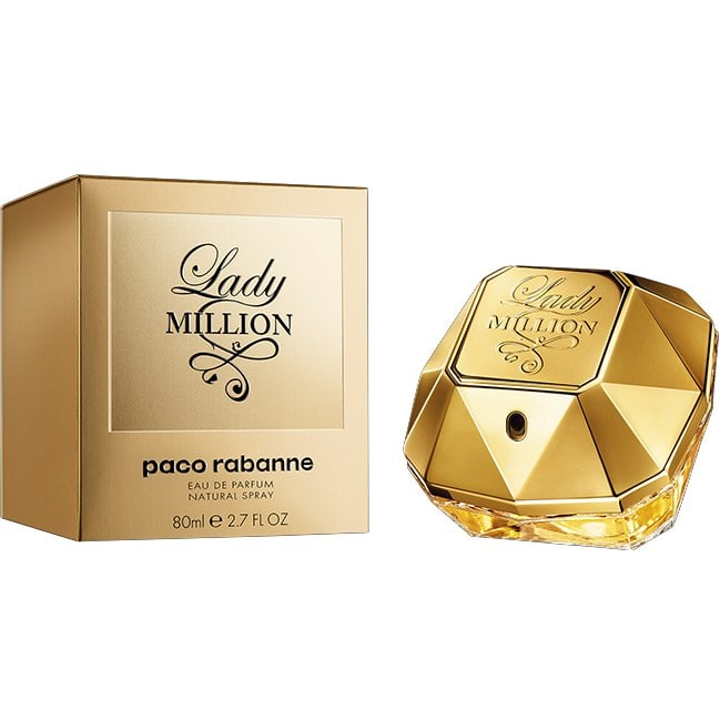 Духи Paco Rabanne Lady Million