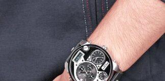 Нужны ли часы мужчине