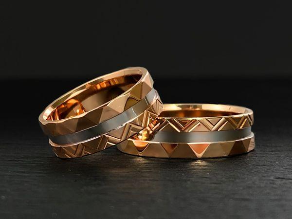 "кольца от бренда ""Imperia Zolota"""