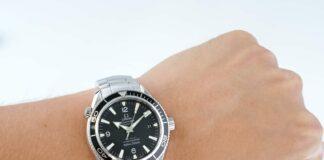 Швейцарские часы Omega