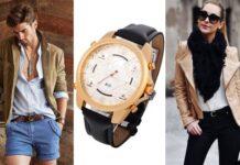 Кварцевые часы — сочетание качества и стиля